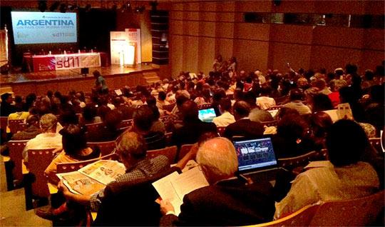 Sociedades Digitales 2011