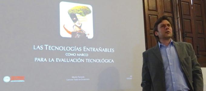 Las tecnologías entrañables como marco para la evaluación tecnológica