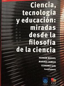 ciencia tecnologia y educacion coloquio rio de la plata