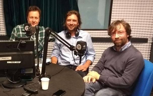 Giuliano Parselis Gorboff en Index por Radiofónicos