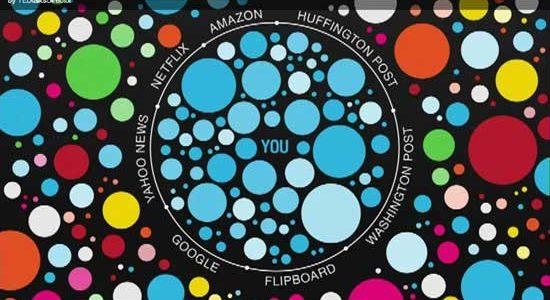 Filter Bubble Pariser