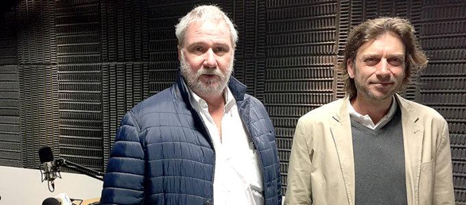 Martin Parselis blog2 Alejandro Katz. El zorro y el erizo.