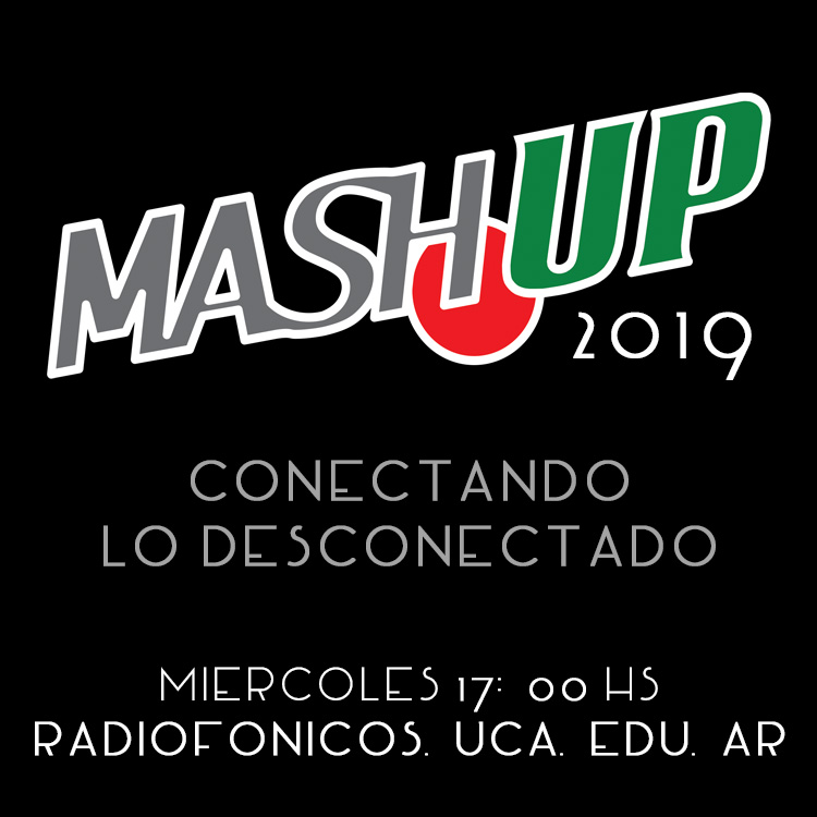 Mashup 2019 Radiofonicos UCA