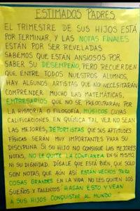 Martin Parselis blog2 educación escuela afiche