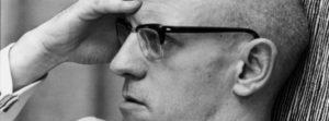 Michel Foucault/Foto Siglo XXI