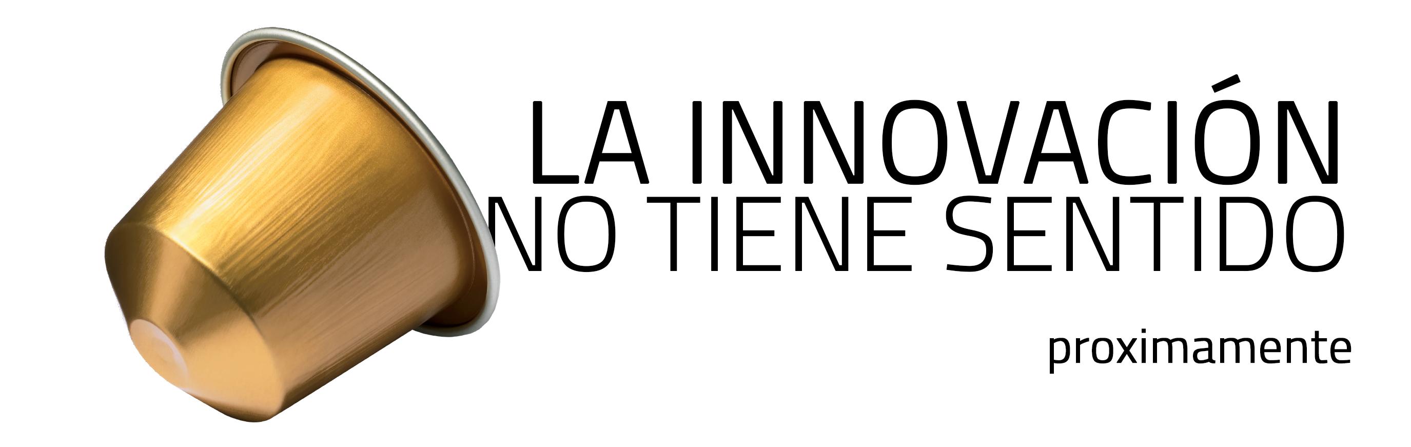 La innovación no tiene sentido por Martín Parselis