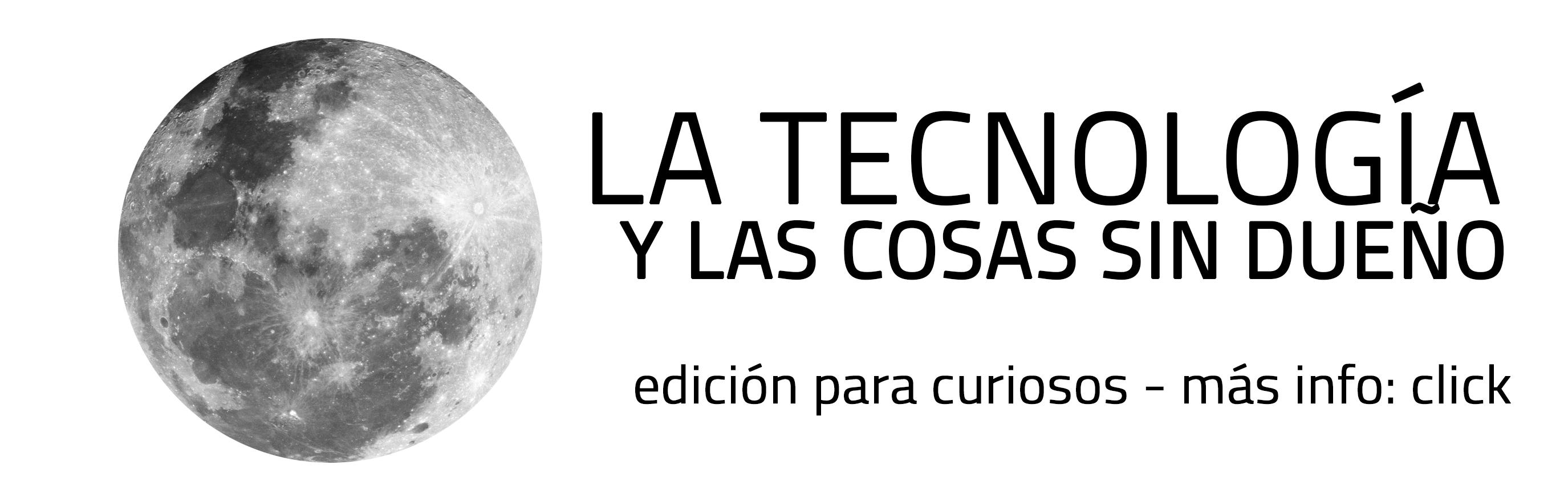La tecnología y las cosas sin dueño por Martín Parselis