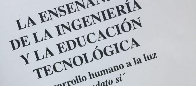 Giuliano Parselis Nicchi La ennseñanza de la ingeniería